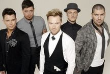 all boyzone all the time
