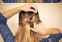 Hairstyles for Tay