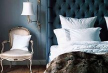 guest bedroom / by Janice Rivera-Klein