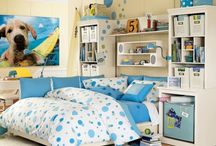 Room ideas / by Lindsay Hillyer