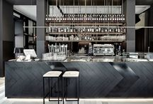 Rest & bar