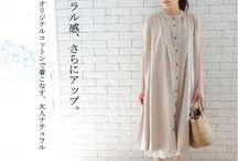 ファッション・イメージ キーワード8種類