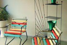 Møbler kreative