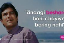 Besharam Bollywood