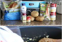 CHICKEN / All recipes Chicken! #recipes #chicken