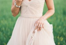 Bridesmaid Dresses / by Suzi Staherski
