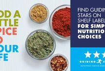 Loblaw #GuidingStarsCA #PCStars / Guiding Stars is a food rating system that rates food based on nutrient density using a scientific algorithm to assign a 0, 1, 2 or 3 star rating (3 Stars is the highest rating a product can receive). #GuidingStarsCA #PCStars