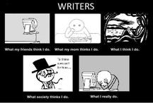 Writing & Drawing