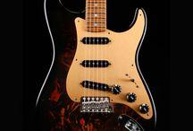 Fender Custom Shop / Custom Shop !