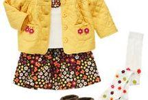 kids clothes / by Melissa Cox Potter