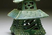 ceramic's I like! / ceramic pottery