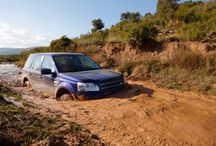 My Land Rover