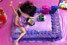 Jamie's 21st birthday / by Layla Goble