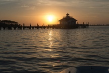 Fun Things to Do in Manteo, N.C.