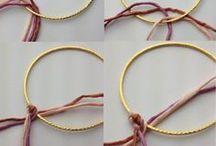 Activité manuelle bijoux
