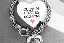 Custom Picture Jewelry