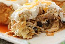 Cuisine - Mexican