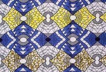 Textiles et Graphiques