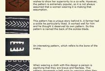 Afrique (textiles)