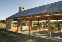 Barbecue Pavilion