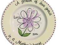 Ceramic mothersday