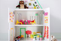 Dolls house for MeeMee