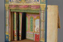 paper theatre