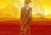 fantasy/sci-fi film/bøker