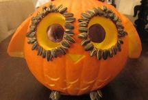Halloween Ideas / by Cuded Art & Design