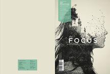 Graphic design / by Laura Burbano Eraso