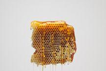 Honey. Μέλι
