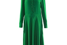 Emerald Green - Possibly a new favorite color / by Nancy Brandt