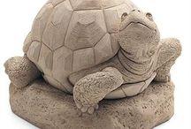 Keramik Tiere
