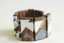 Wood Jewels / by Claire Henley