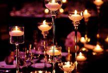 Ljus Candles