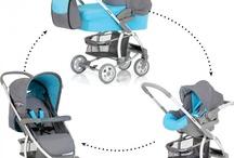 Carucioare copii 3 in 1 / Carucioare 3 in 1 cu landou, scaun sport si scoica auto http://www.babyplus.ro/carucioare/carucioare-3-in-1/