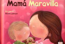 Libros día padre, madre,...