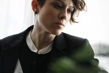 Tegan and Sara♥♥♥♥ / by Crystal Zaragoza