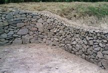 Dry Stone Walls / Dry Stone Walls I've made