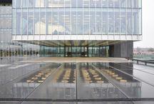 Oma / Architecture REM koolhaas