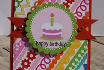 Birthday Cards / by Doreen O'Neil
