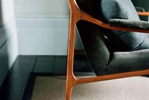 For The Home - Furniture / by Tessa Horehled
