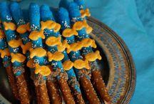 Mermaid Birthday / by Tiffany Siciliano