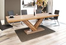 Victoria Table / Beautiful modern tables perfect for every interior