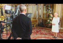 HM Queen Elizabeth ll ★º°videos°º★╰☆╮ / HM Queen Elizabeth ll (videos)