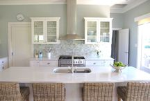 Kitchen Ideas / by Esther Klay