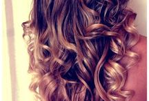 hair / by Ryan Noel