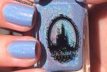 Collection Enchanted polish
