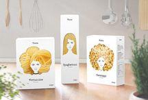 packaging creativi / Un packaging creativo ed innovativo aiuta ad incrementare la visibilità e la vendita dei prodotti di una azienda.