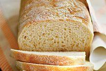 Breads / by Jen Reichenbach
